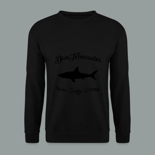 DiveTerminator - Männer Pullover