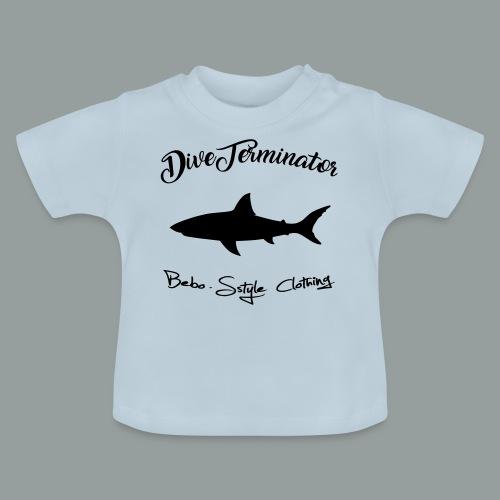 DiveTerminator - Baby T-Shirt