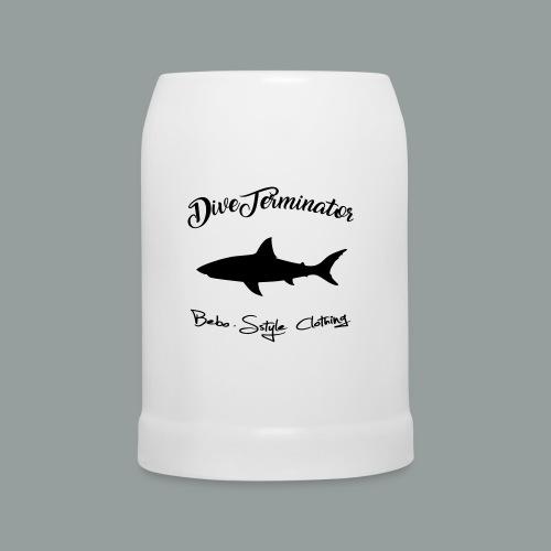 DiveTerminator - Bierkrug