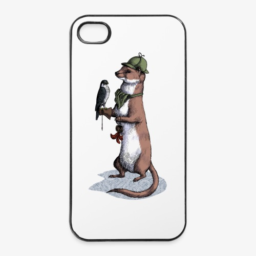 Weasel  - iPhone 4/4s Hard Case