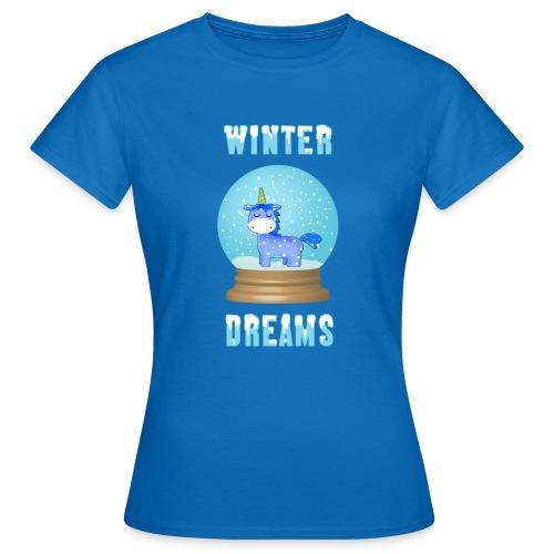 Offenstalllifestyle Chrismas Edition - Frauen T-Shirt
