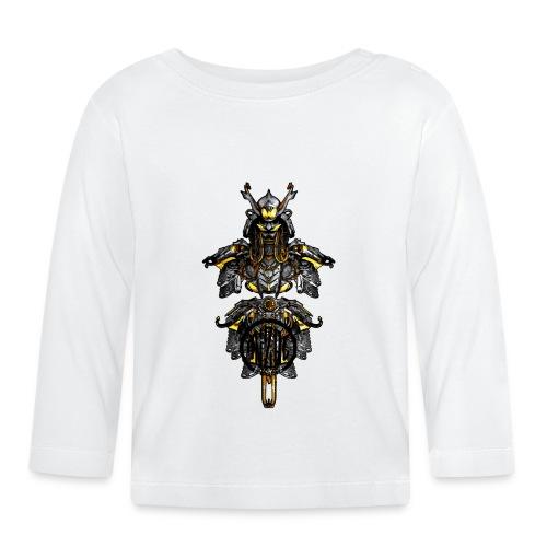 Wu High - T-shirt manches longues Bébé