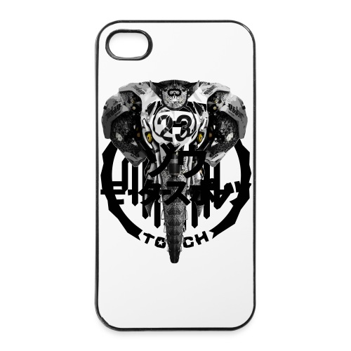 Elephant Mekasport 23 - Coque rigide iPhone 4/4s