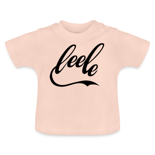 Leele in Cola-Style - Baby T-Shirt