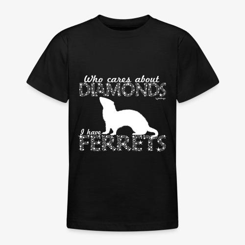 Nuorten t-paita