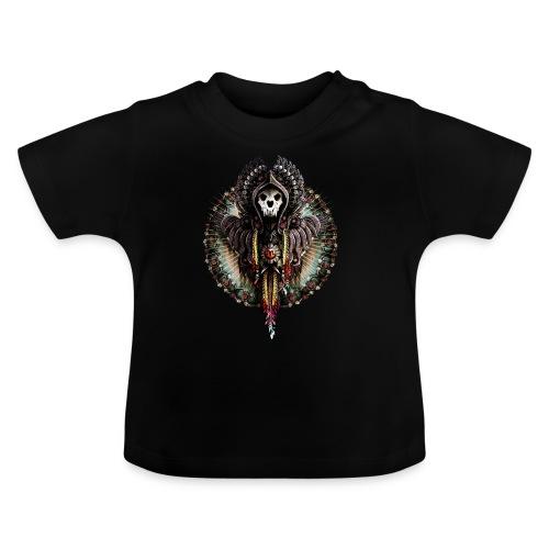 Santa Cat Muerte - T-shirt Bébé
