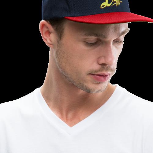 Lefff DGS Sprache - Snapback Cap