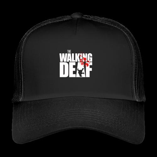 The Walking Deaf - Trucker Cap