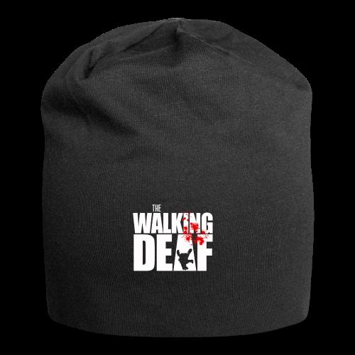 The Walking Deaf - Jersey-Beanie