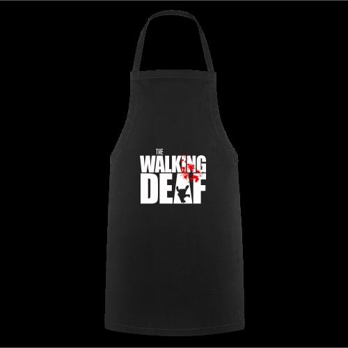 The Walking Deaf - Kochschürze