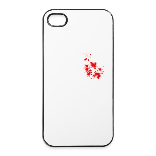 The Walking Deaf - iPhone 4/4s Hard Case
