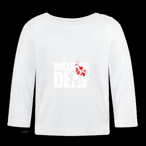 The Walking Deaf - Baby Langarmshirt