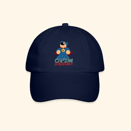 Captain Kuschelbär - Baseballkappe