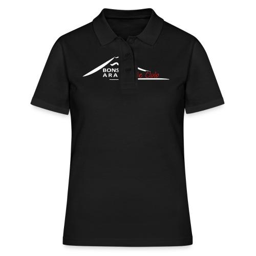 Bonsai CLUB ARAKI  - Women's Polo Shirt