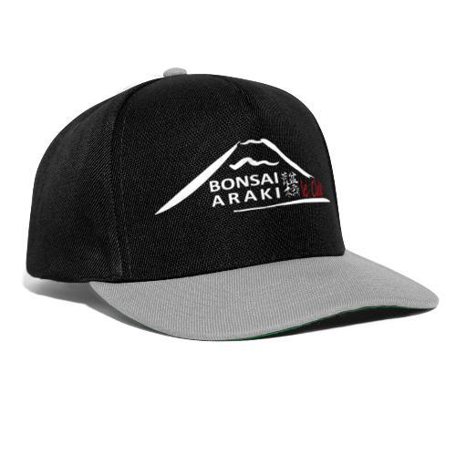 Bonsai CLUB ARAKI  - Casquette snapback