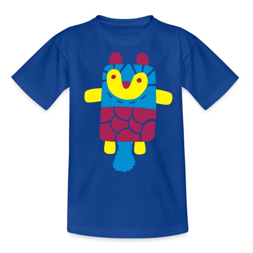 Wasbeer - Kinderen T-shirt