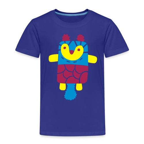 Wasbeer - Kinderen Premium T-shirt