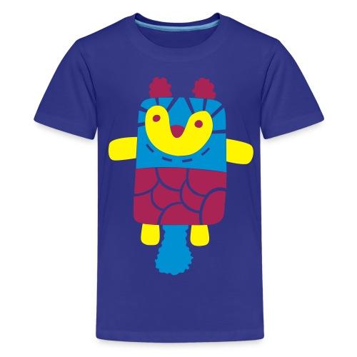 Wasbeer - Teenager Premium T-shirt