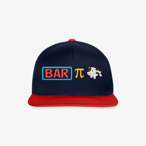 Bar Pi Kuh - Snapback Cap