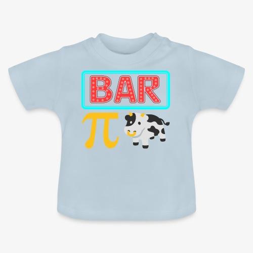Bar Pi Kuh - Baby T-Shirt