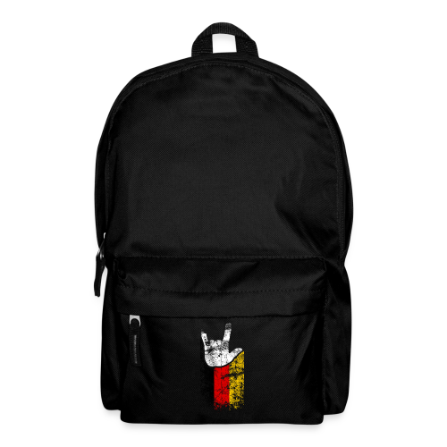 ILY Germany Handsign - Rucksack