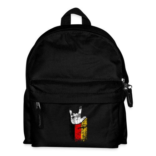 ILY Germany Handsign - Kinder Rucksack