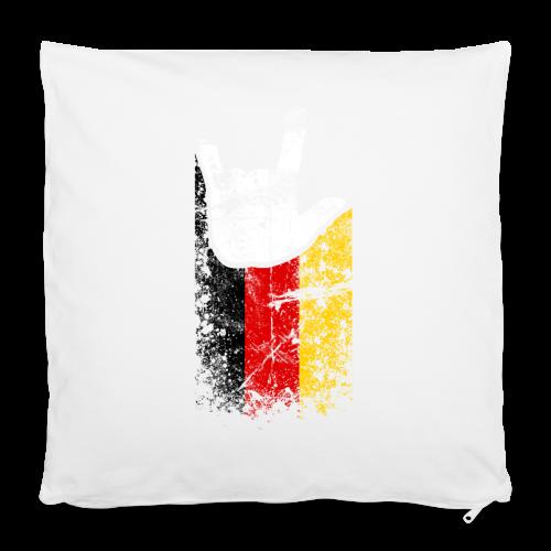 ILY Germany Handsign - Kissenbezug 40 x 40 cm