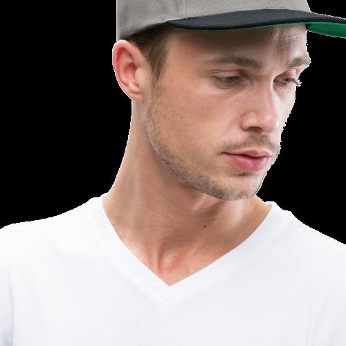 Deafpower - Snapback Cap