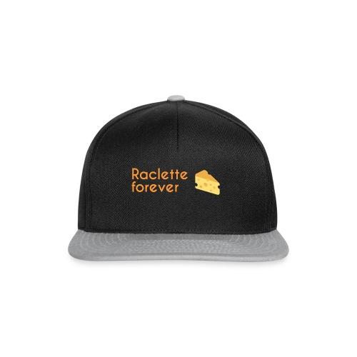 Casquette snapback