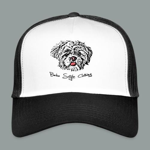 Shih Tzu - Trucker Cap