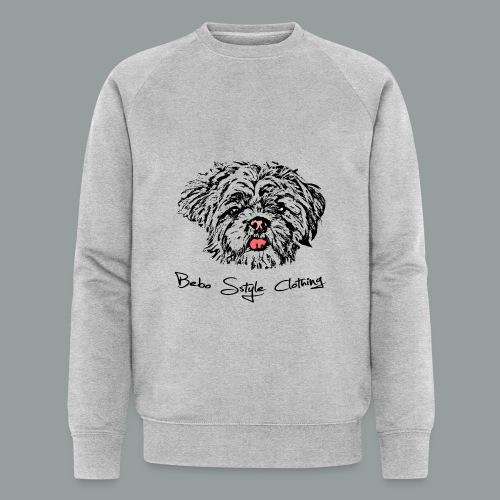 Shih Tzu - Männer Bio-Sweatshirt von Stanley & Stella