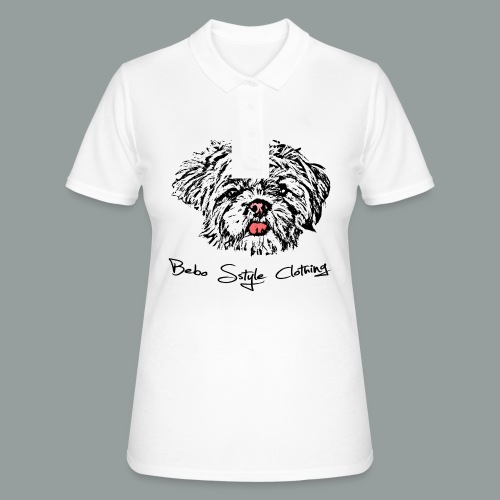 Shih Tzu - Frauen Polo Shirt