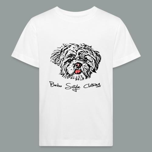 Shih Tzu - Kinder Bio-T-Shirt
