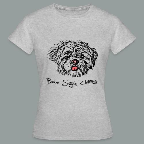 Shih Tzu - Frauen T-Shirt