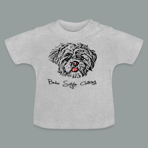 Shih Tzu - Baby T-Shirt