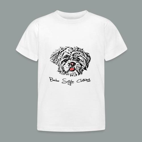 Shih Tzu - Kinder T-Shirt