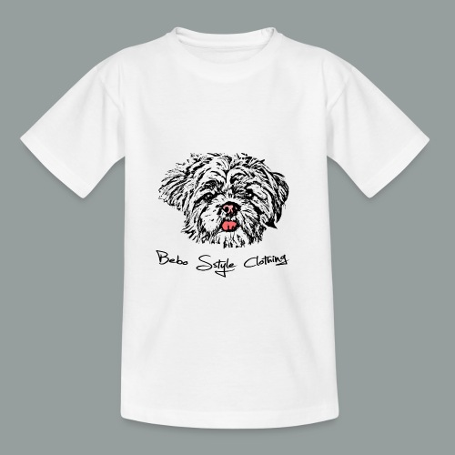 Shih Tzu - Teenager T-Shirt