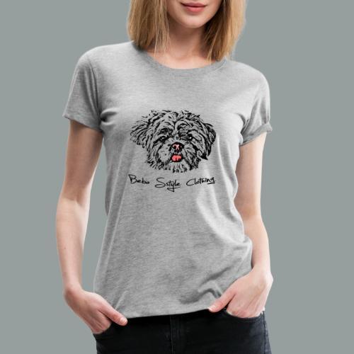 Shih Tzu - Frauen Premium T-Shirt