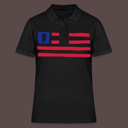 United States of Sardinia - Women's Polo Shirt