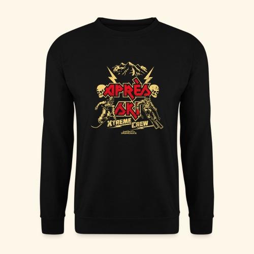 Apres Ski T Shirt Apres Ski Xtreme Crew - Männer Pullover