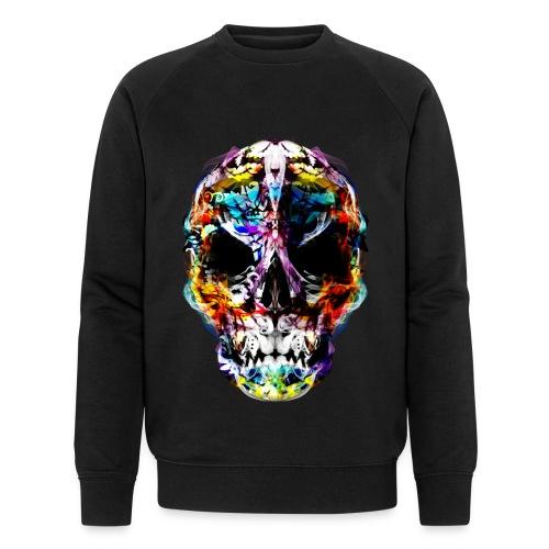 El dia de los Muertos by MizAl TC - Sweat-shirt bio Stanley & Stella Homme