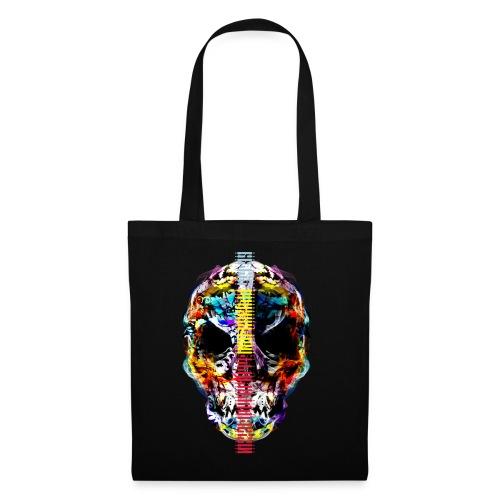 El dia de los Muertos by MizAl TC - Tote Bag