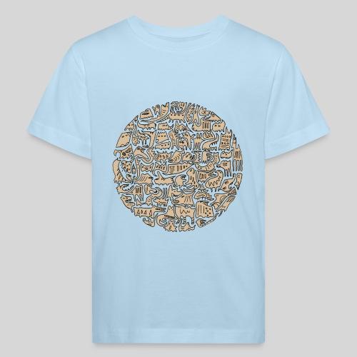 Little Creatures - Kinder Bio-T-Shirt