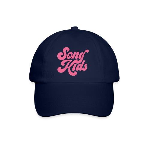 Songkids – tanktopp - Basebollkeps
