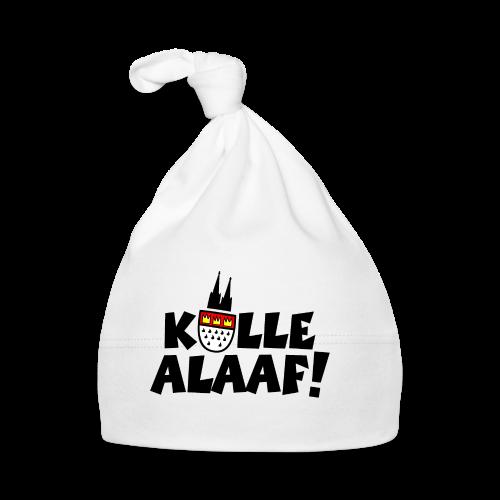 Kölle Alaaf Kölner Wappen Karneval in Köln  - Baby Mütze