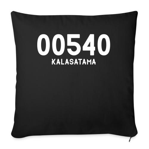 00540 KALASATAMA - Sohvatyynyn päällinen 45 x 45 cm