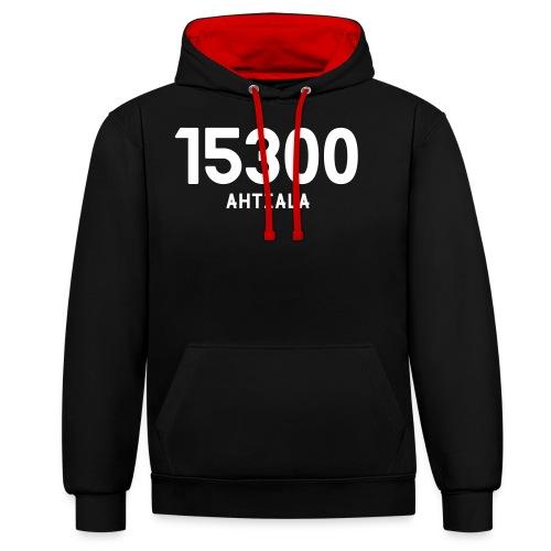 15300 AHTIALA - Kontrastihuppari