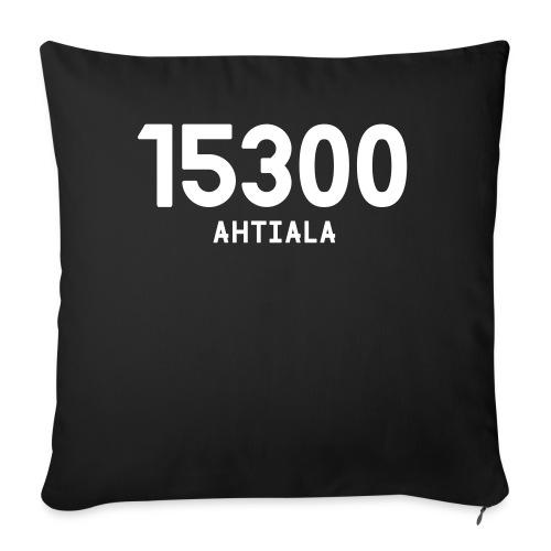15300 AHTIALA - Sohvatyynyn päällinen 45 x 45 cm