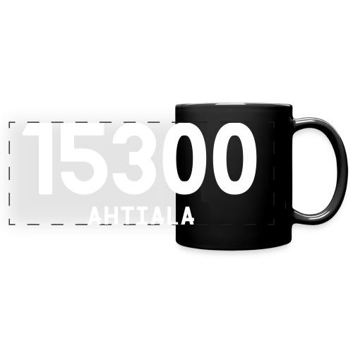 15300 AHTIALA - Panoraamamuki värillinen