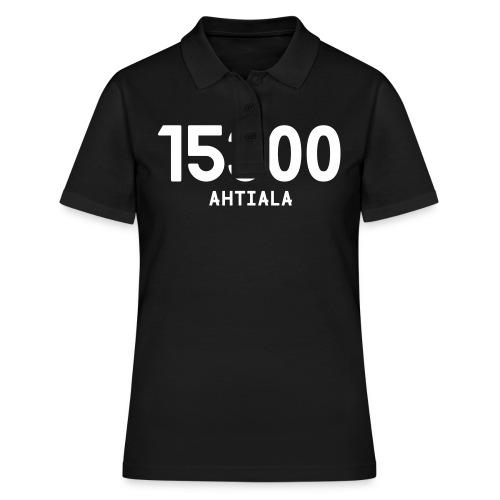 15300 AHTIALA - Women's Polo Shirt